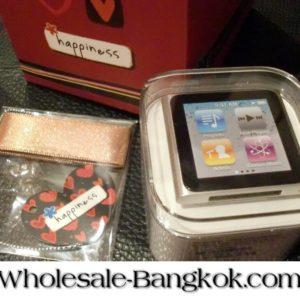 Apple iPod Nano 8GB (Silver) 6th-Gen
