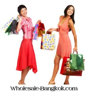 BANGKOK MALL PERSONAL SHOPPER ASSISTANT TO SHOP FOR YOU IN THAILAND