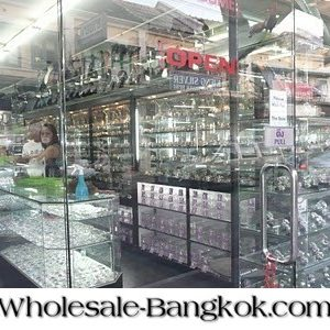 Wholesale Silver Jewellery