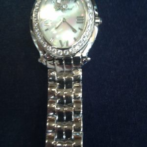 CHOPARD WATCH WITH DIAMONDS, ORDER A CHOPARD WATCH FROM THAILAND AT CHEAP PRICE