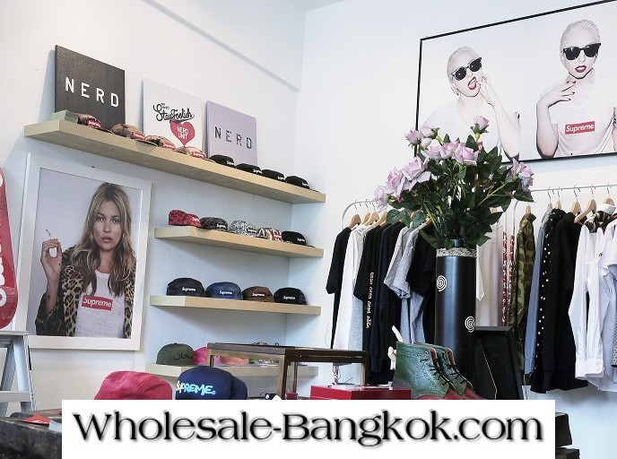 Supreme online shop