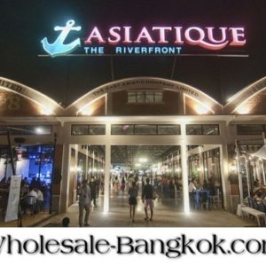 50 PHOTOS OF ASIATIQUE NIGHT BAZAAR SHOPS AND PRODUCTS