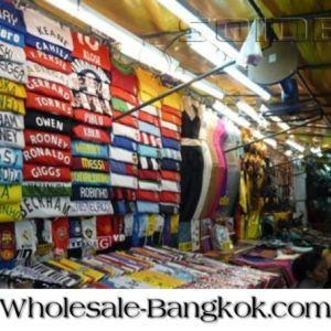 50 PHOTOS OF PATPONG MARKET SHOPS AND PRODUCTS