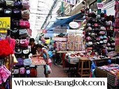 50 PHOTOS OF SAMPENG CHINATOWN MARKET WHOLESALE SHOPS AND PRODUCTS