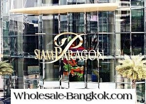 50 PHOTOS OF SIAM PARAGON SHOPPING CENTER SHOPS AND PRODUCTS
