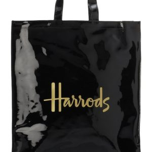 AUTHENTIC HARRODS BAGS FROM CENTRAL DEPARTMENT STORE AND THE MALL