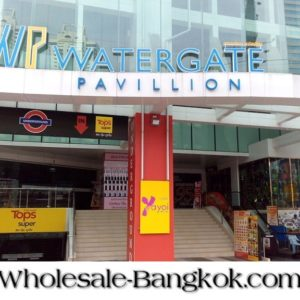 50 PHOTOS OF WATERGATE PAVILLION SHOPPING CENTER SHOPS AND PRODUCTS