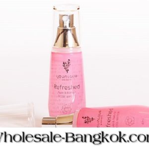 YOUNIQUE REFRESHED ROSE WATER THAILAND COSMETICS