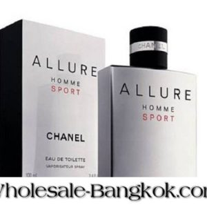 CHANEL ALLURE HOMME SPORT EDT THAILAND COSMETICS