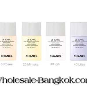 THAILAND COSMETICS CHANEL LE BLANC LIGHT REVEALING BASE