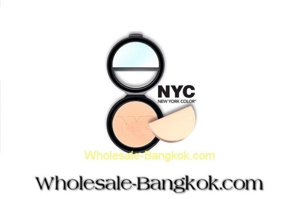 THAILAND COSMETICS N.Y.C. SMOOTH SKIN PRESSED FACE POWDER