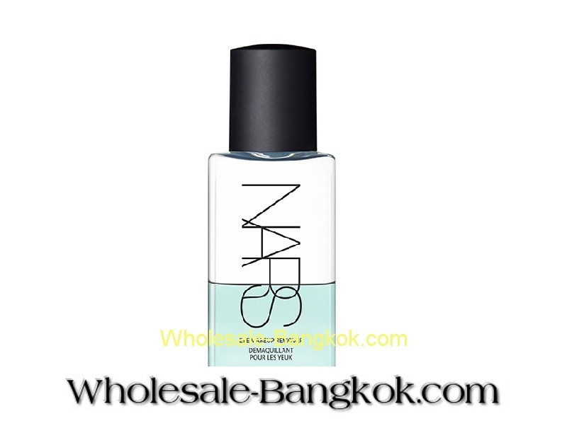 THAILAND COSMETICS NARS GENTLE OIL-FREE EYE MAKEUP REMOVER