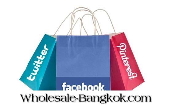 SOCIAL NETWORKS STORES