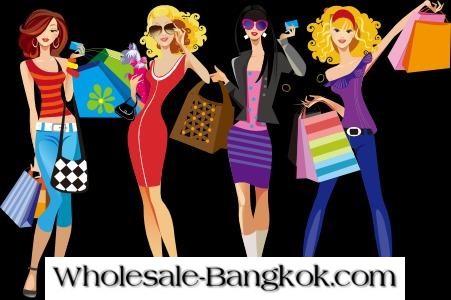 THAILAND EASY SOCIAL SHOPPING